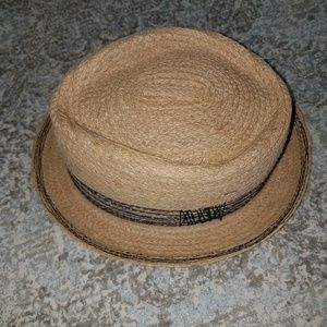 JCrew Straw Hat
